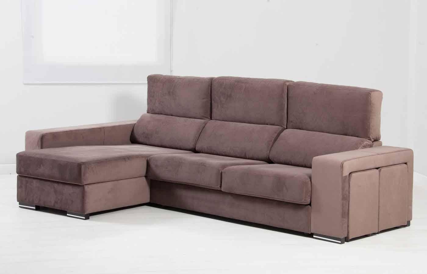 Chaise longue venecia dismobel for Sillones chaise longue