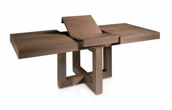 Conjunto mesa + sillas Talvik