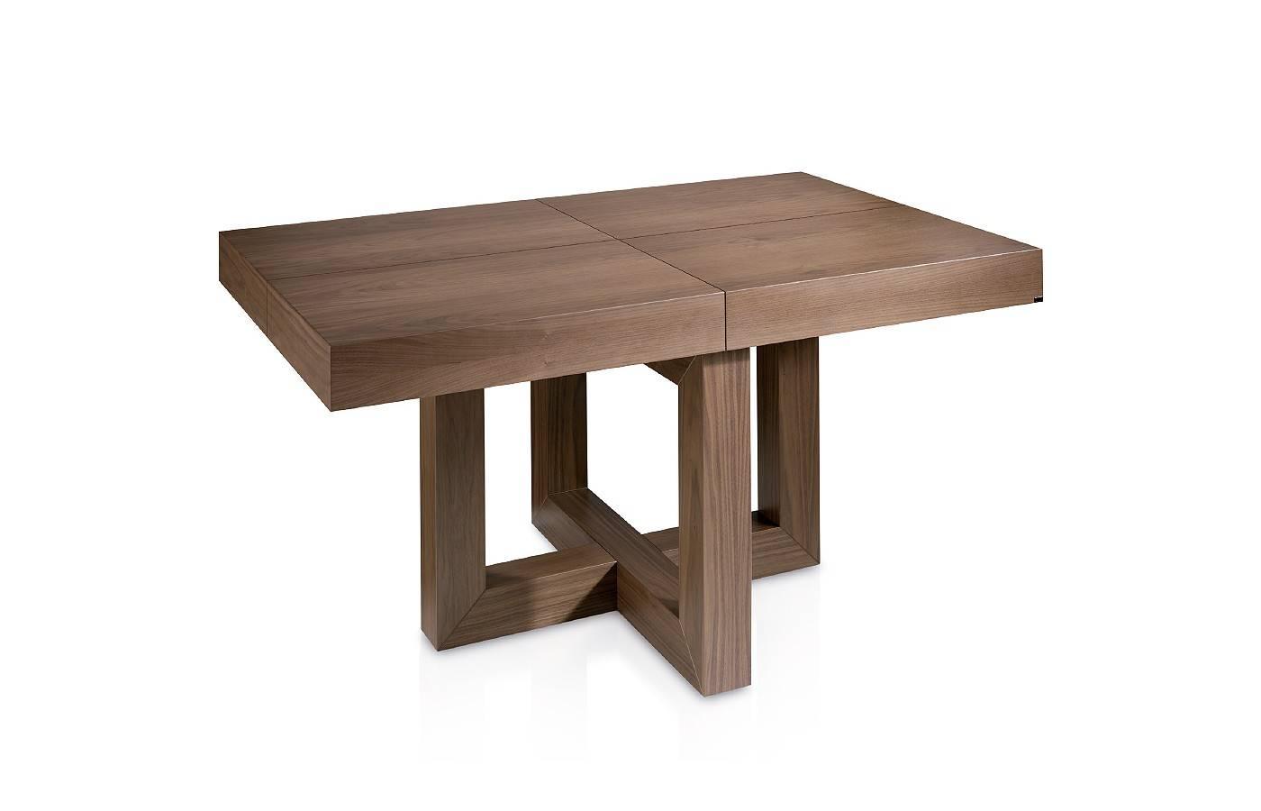 Mesa de comedor talvik dismobel for Mesas de comedor rectangulares