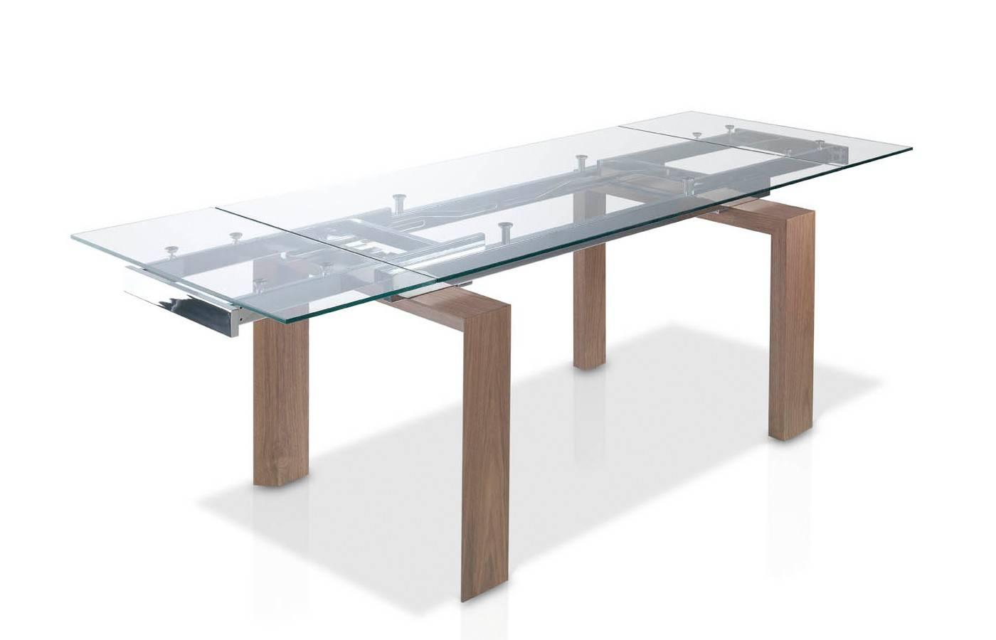 Mesa de comedor mixura dismobel - Mesas comedor cuadradas extensibles ...