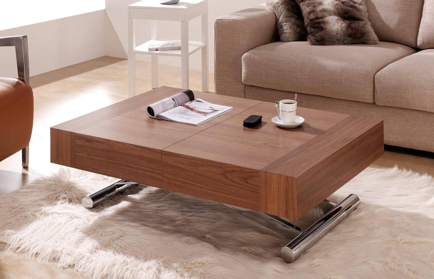 Mesas transformables - Dismobel