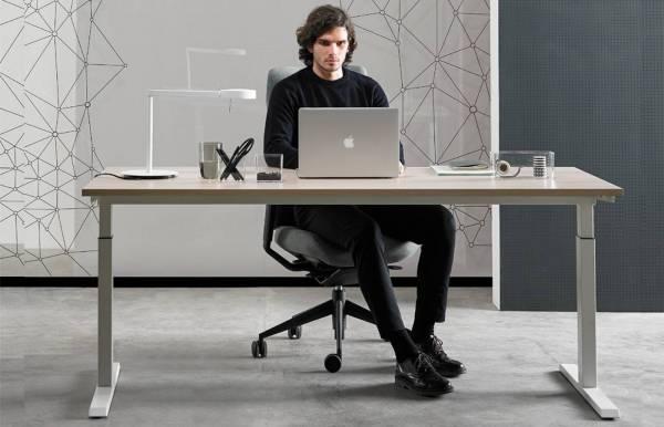 Mesa de trabajo Mobility individual