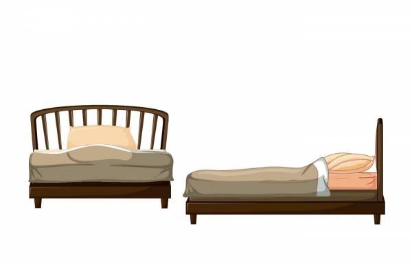 Recogida de equipos de descanso