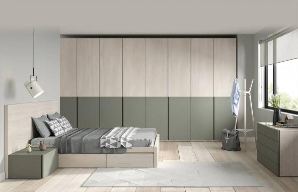 Dormitorio A-Top