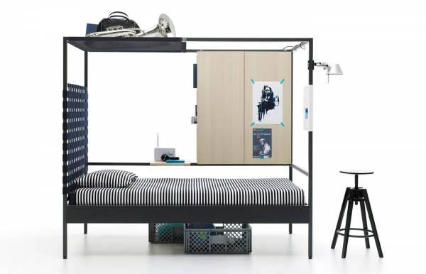 Dormitorio juvenil Nook 13