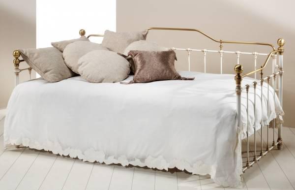 Cama diván Chios