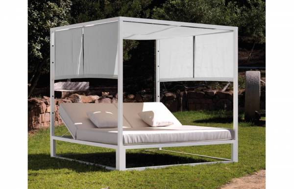 Cama chillout Velice