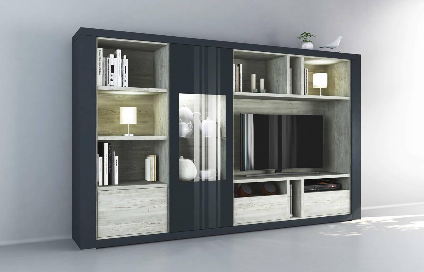 Mueble de salón Claudia