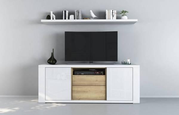 Mueble TV Claudia Blanco xl1