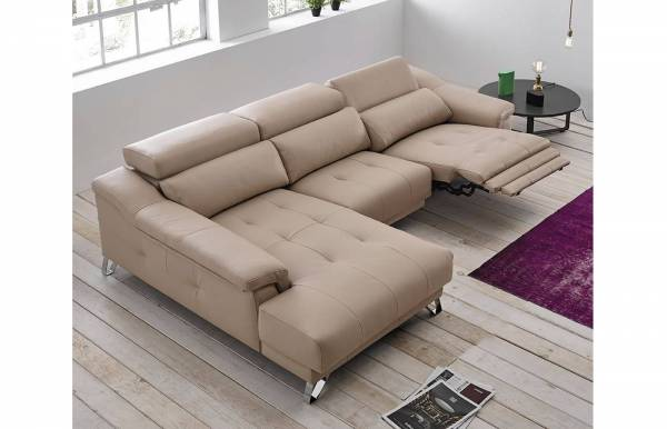 Chaiselongue relax Mirella