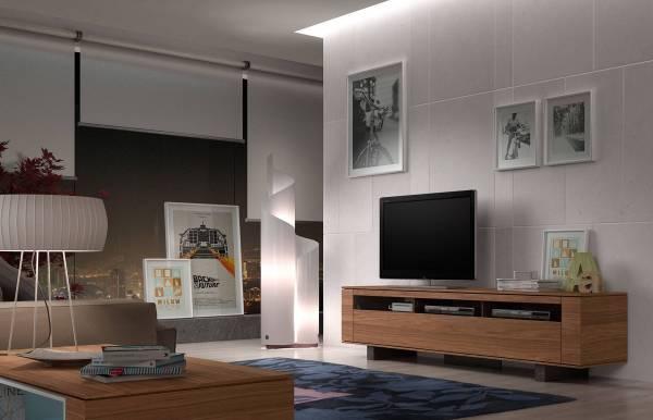 Mueble TV New Nagare AU05 de A.Brito