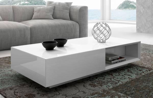 Mesa de centro Ginza + MC01 de A.Brito