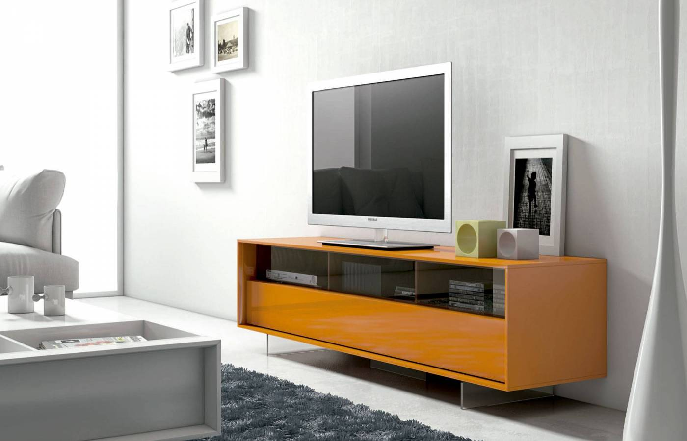 Mueble TV Next AU01 de A.Brito