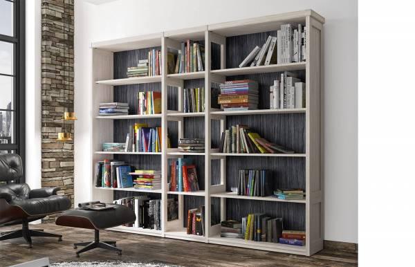 Librería estantería 02C de Grupo Seys