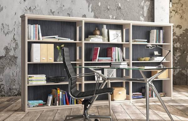 Librería estantería 04C de Grupo Seys