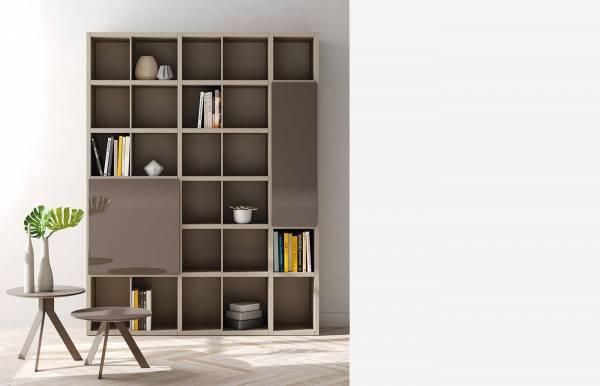 Librería estantería AddBox 31 de Lagrama