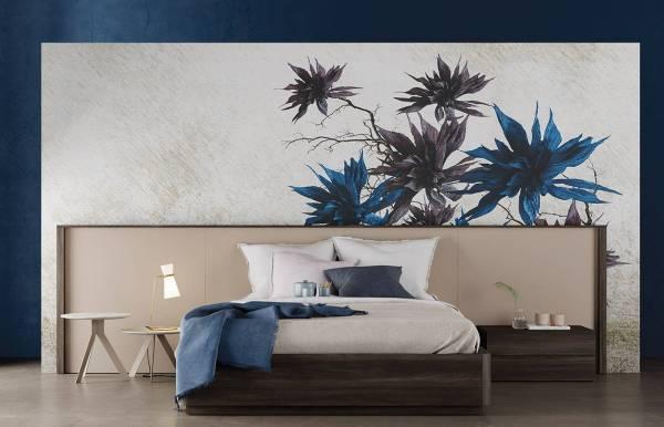 Dormitorio 70-71 de la Colección Homage de Lagrama