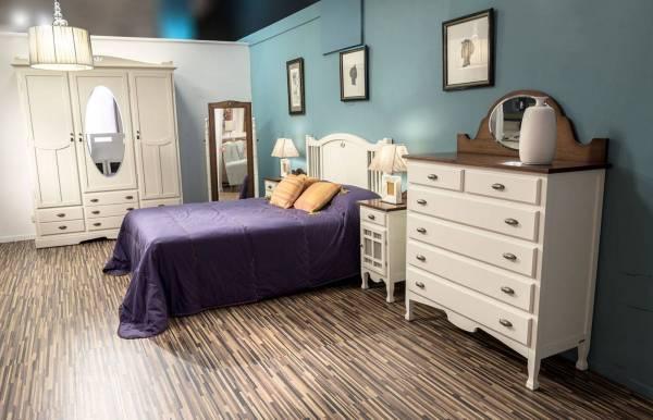 Dormitorio Decco