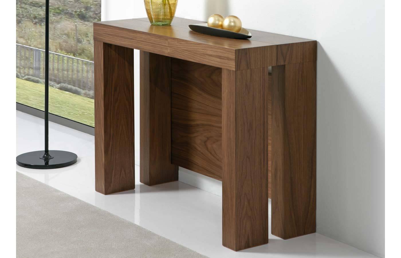 Mesa de comedor m ltiplo dismobel for Mesas de comedor cuadradas modernas