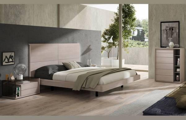 Dormitorio Dreams 502 de A.Brito
