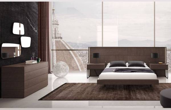 Dormitorio Dreams 503 de A.Brito
