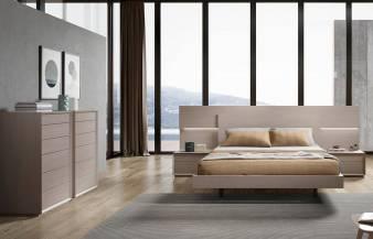 Dormitorio Dreams 510 de A.Brito