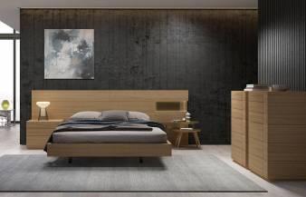 Dormitorio Dreams 515 de A.Brito