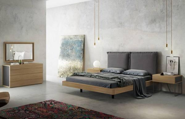 Dormitorio Dreams 526 de A.Brito