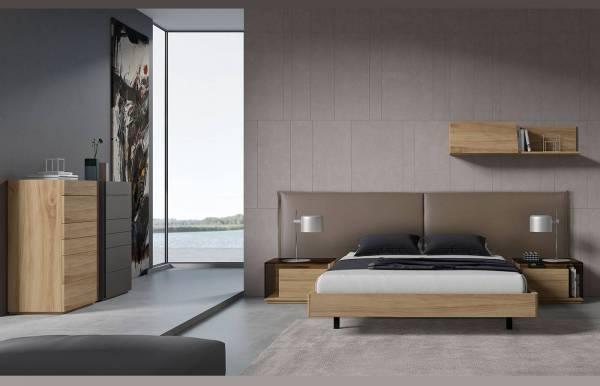Dormitorio Dreams 529 de A.Brito