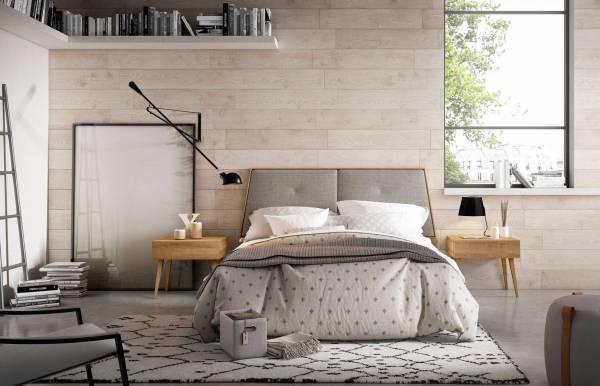 Dormitorio Boho 02 de Lan Mobel