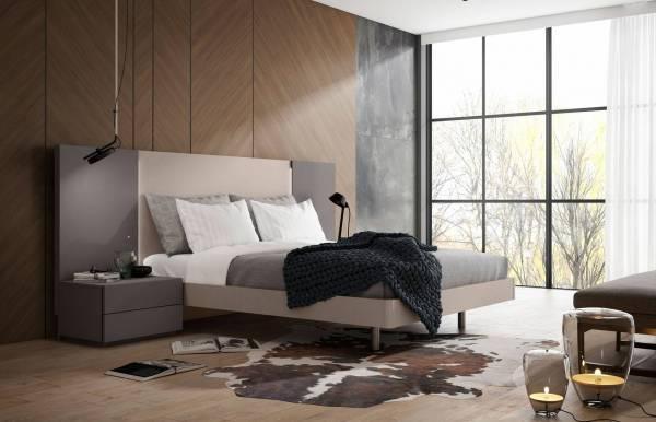 Dormitorio Boho 11 de Lan Mobel