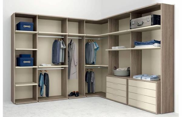 Vestidor Closet de Lagrama