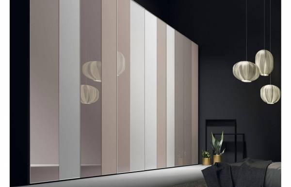 Armario con puertas batientes interiores Nolimits 31 de Jotajotapé
