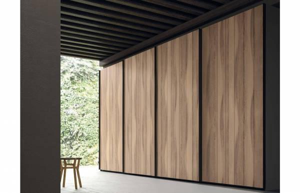 Armario con puertas correderas exteriores Nolimits 42 de Jotajotapé