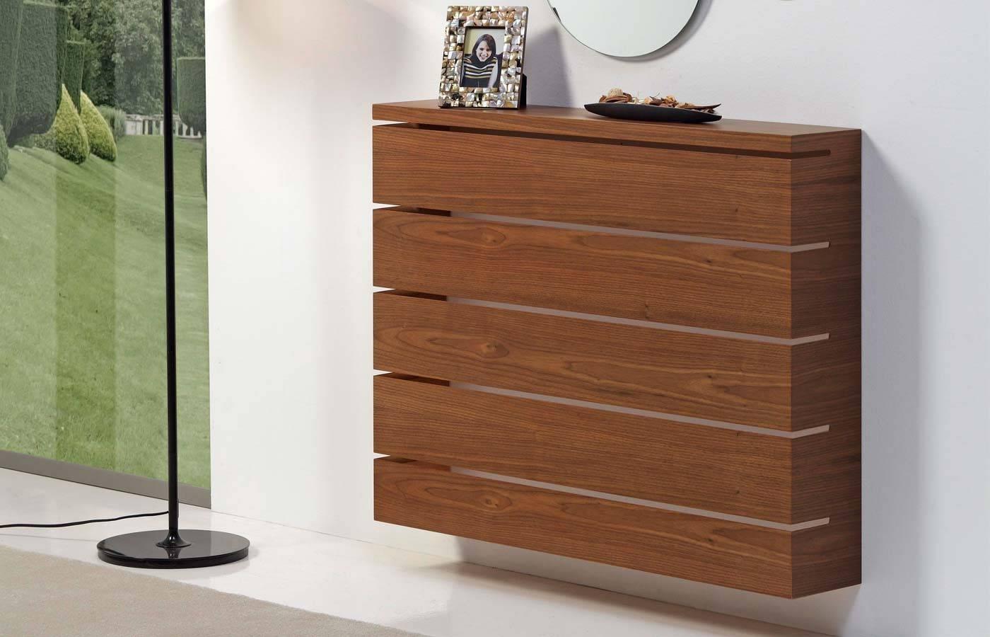 Cubreradiador raya dismobel - Muebles para cubrir radiadores ...