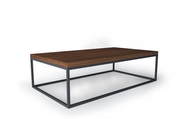 Mesa de centro Qubic 2.0 modelo 500 de Piñero y...