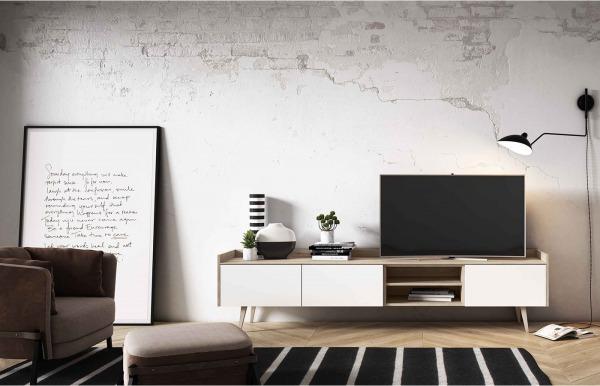 Mueble Tv 06 de Lan Mobel