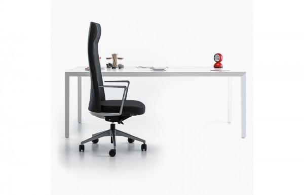 Mesa de trabajo Prisma individual