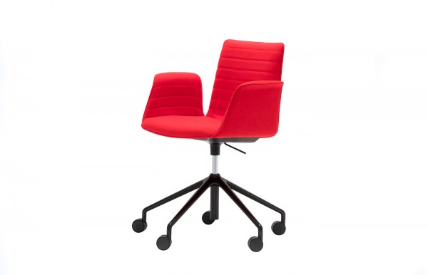 Silla Flex Armchair de Andreu World
