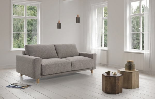 Sofá cama Calima de Suinta