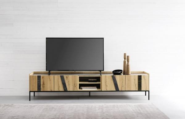 Mueble TV Elly II de AltaCorte