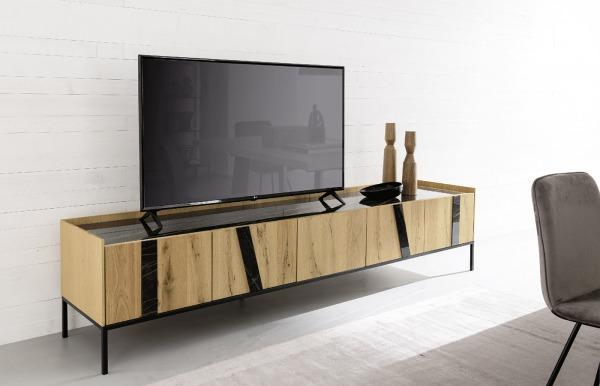 Mueble TV Elly III de AltaCorte
