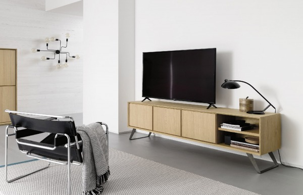 Mueble TV Nook de AltaCorte