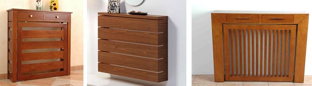 Muebles para cubrir radiadores stunning salvar el - Muebles para cubrir radiadores ...