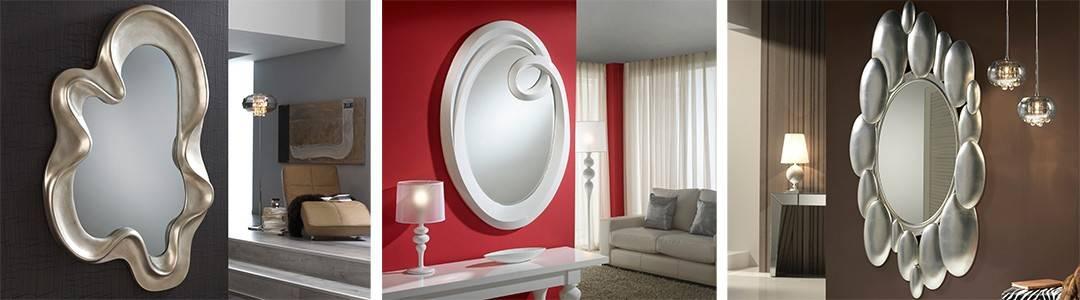 Espejos recibidor