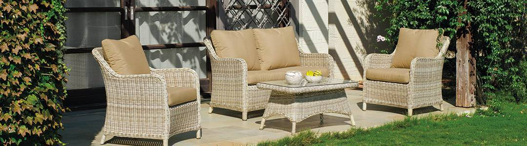 Conjuntos de sofás y sillones