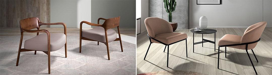 Sillon lectura sillones de relax tapizados en cuero - Sillones para lectura ...