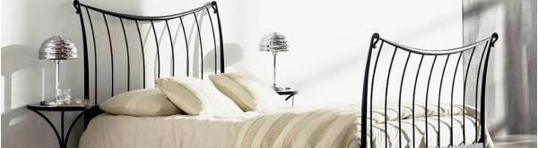 Comprar camas de forja