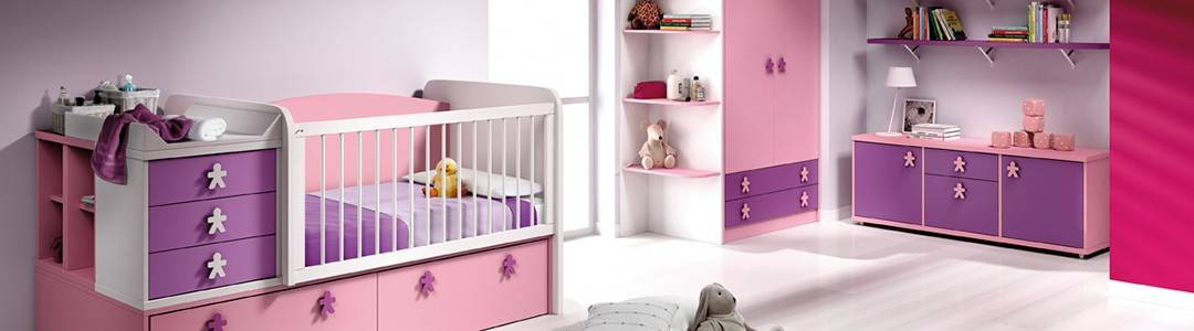 Cunas de Bebé Online – Comprar Cuna Convertible Online – Comprar ...