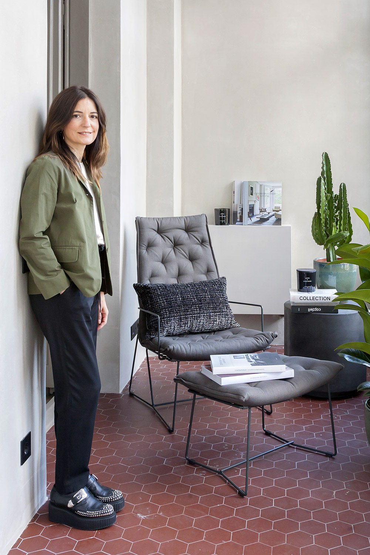 Marta Casas Interiorista